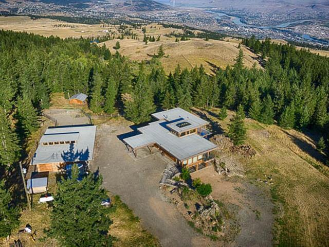 2155 Rose Hill Road, Kamloops, MLS® # 143912