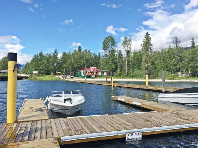 Recreational Dwelling for Sale, MLS® # 144136