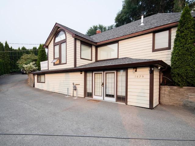 1679 Valleyview Drive, Kamloops, MLS® # 144696