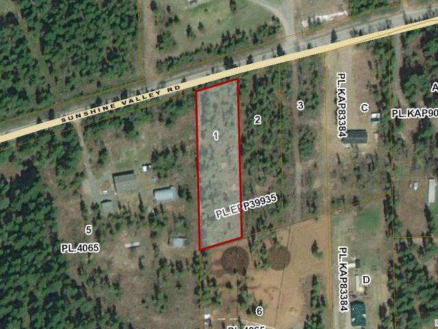 Acreage Property for Sale, MLS® # 144778