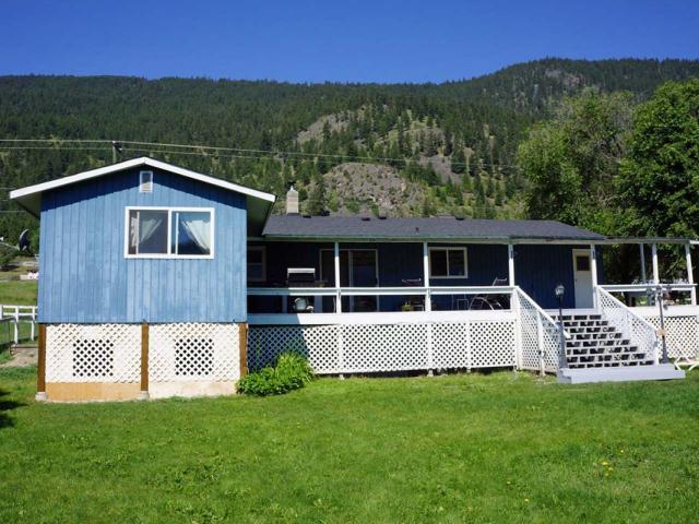 8748 Westsyde Road, Kamloops, MLS® # 145093