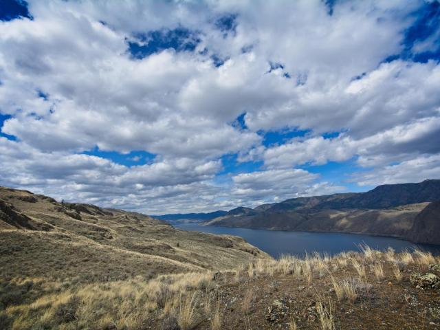 Pcl 1 Kamloops Lake Estates, Kamloops, MLS® # 145736