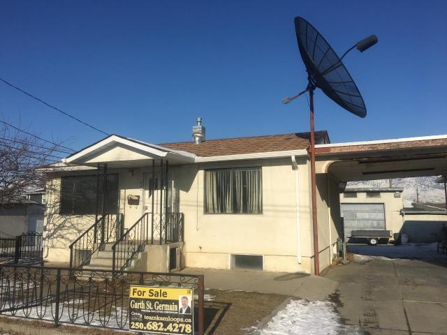 620/622 Carson Cres, Kamloops, MLS® # 146000