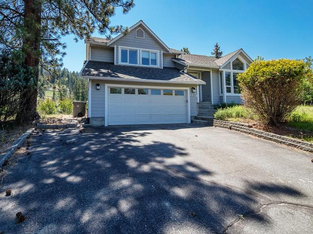 1498 Rose Hill Road, Kamloops, MLS® # 146500