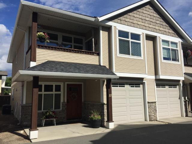 11 - 2361 Tranquille Road, Kamloops, MLS® # 146935