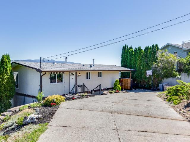 1271 Highridge Drive, Kamloops, MLS® # 147204