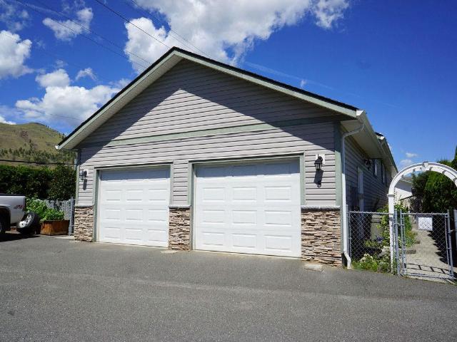 5 - 791 Jensen Road, Kamloops, MLS® # 147210