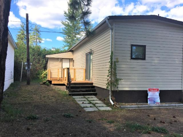 Manufactured Home/Prefab for Sale, MLS® # 147277