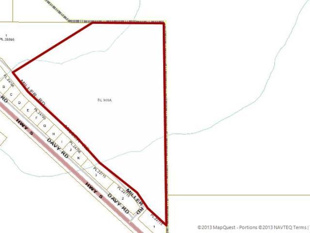 Dl 900a Miller Road, North East, MLS® # 147447
