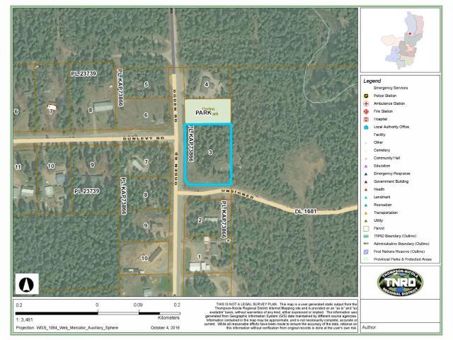 Acreage Property for Sale, MLS® # 147725