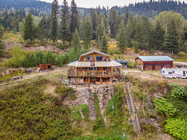 2296 Barriere Lakes Road, North East, MLS® # 148079