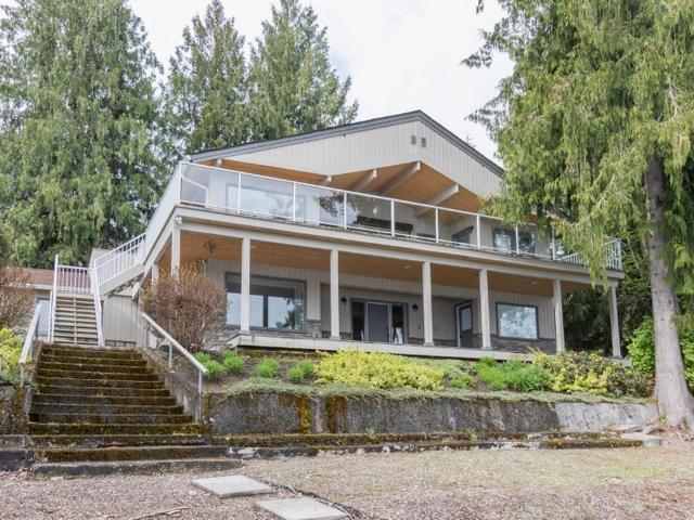 Basement Entry Single Family Home for Sale, MLS® # 148240