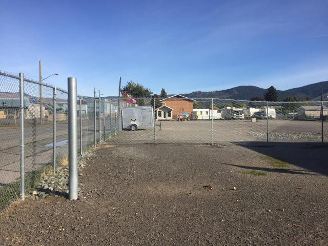 Commercial Building and Land for Sale, MLS® # 148332