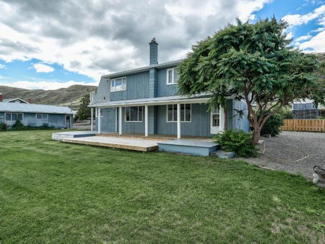 6725 Savona Access Road, Kamloops, MLS® # 148428