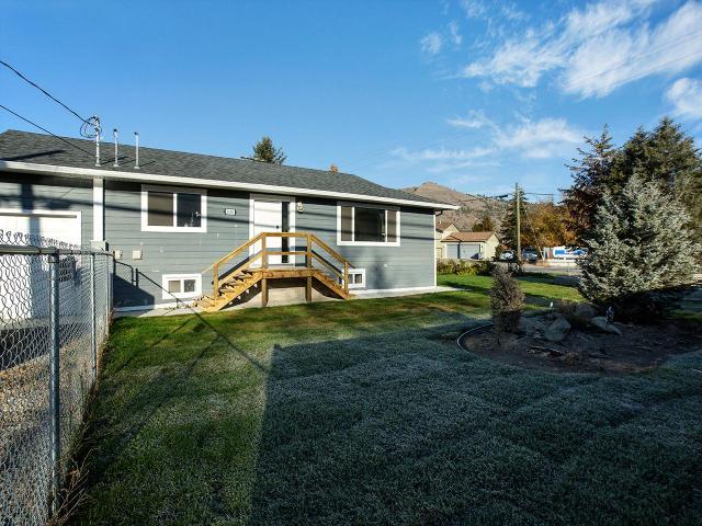 3190 Westsyde Road, Kamloops, MLS® # 148678
