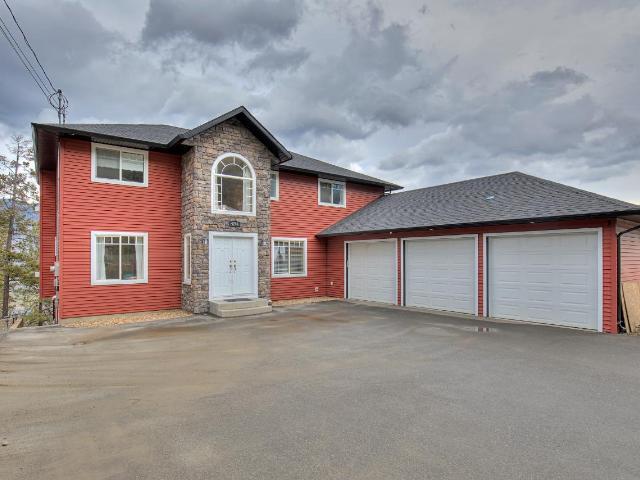 4743 Uplands Drive, Kamloops, MLS® # 148742