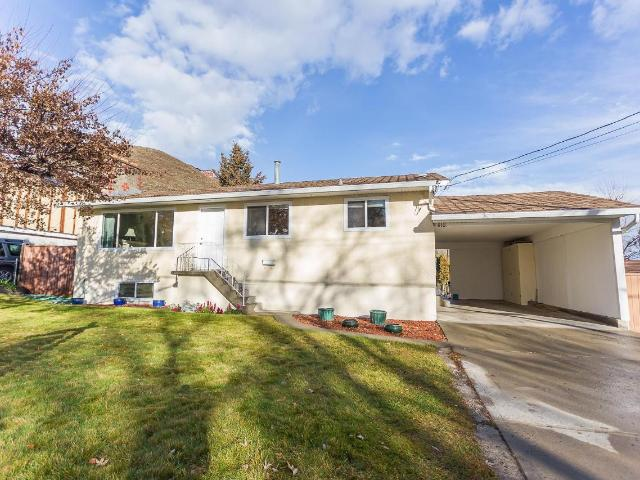 810 Ida Lane, Kamloops, MLS® # 148858