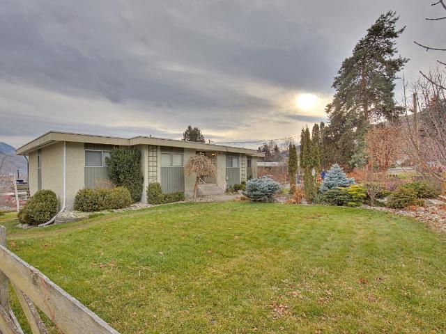 2623 Parkview Drive, Kamloops, MLS® # 148994