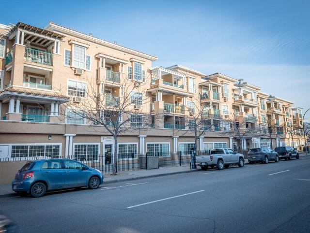 204 - 554 Seymour Street, Kamloops, MLS® # 149098