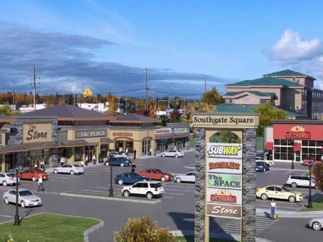 Commercial Building and Land for Sale, MLS® # 149215