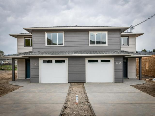 2360 Bossert Ave, Kamloops, MLS® # 149391