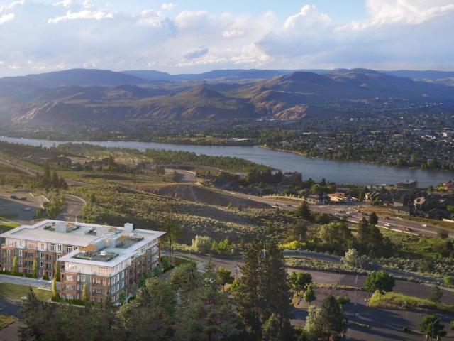 302 - 885 University Drive, Kamloops, MLS® # 149411
