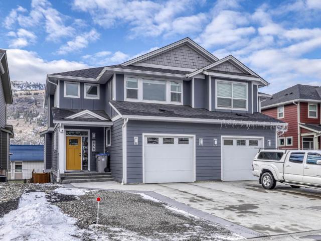 858 Palmer Place, Kamloops, MLS® # 149610