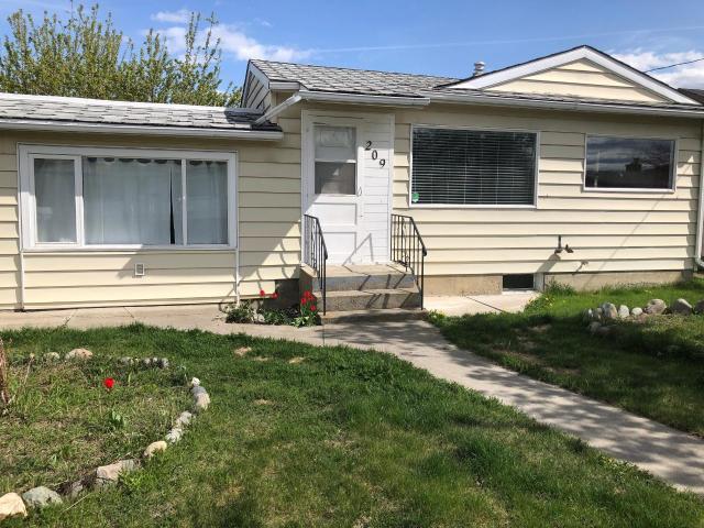 209 Thrupp Street, Kamloops, MLS® # 149725