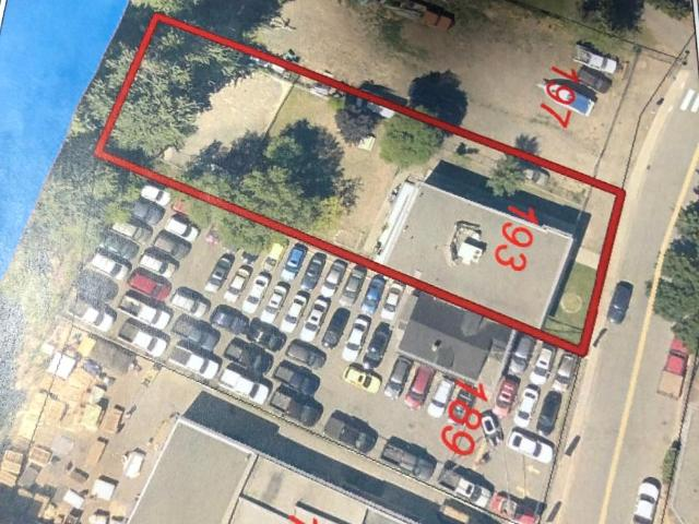 Commercial Building and Land for Sale, MLS® # 149766