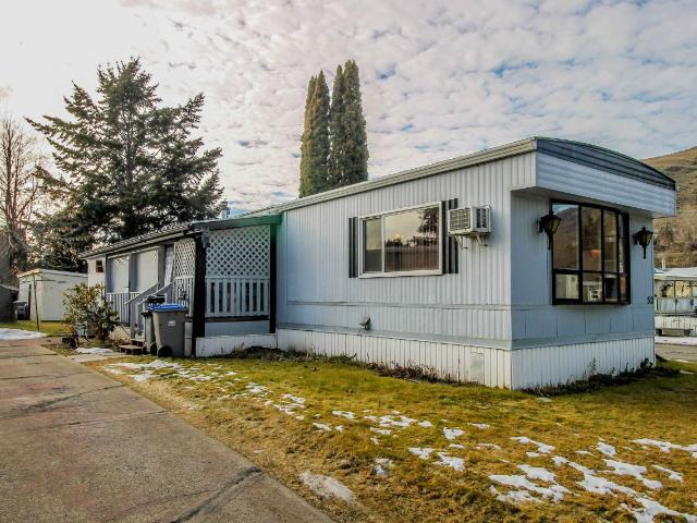 52 - 2400 Oakdale Way, Kamloops, MLS® # 149777