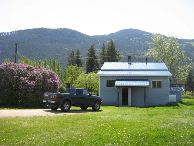 Real Estate Listing MLS 149865