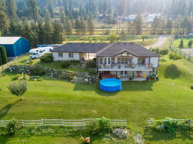 Rancher Style Single Family Home for Sale, MLS® # 150030
