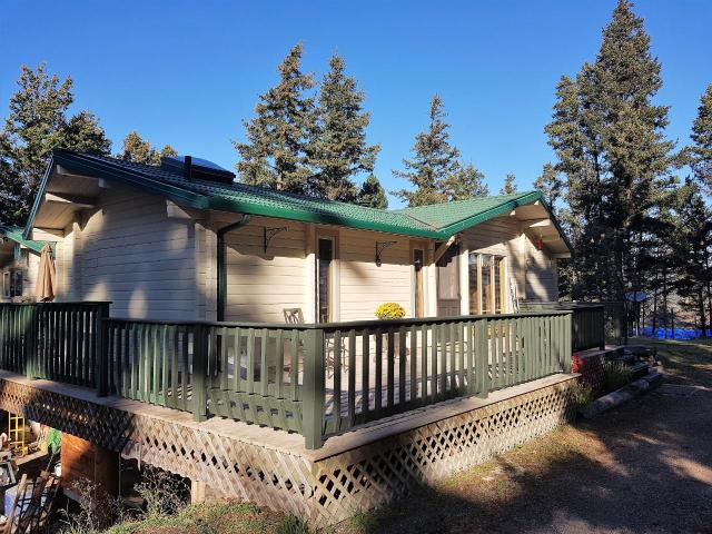 Rancher Style Single Family Home for Sale, MLS® # 150054