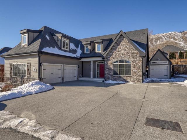 1315 Canyon Ridge Crt, Kamloops, MLS® # 150056
