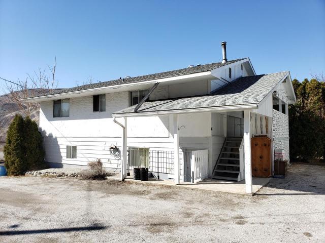 Fourplex Bungalow for Sale, MLS® # 150366