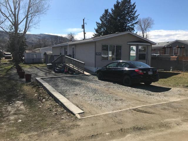 B24 - 220 G & M Road, Kamloops, MLS® # 150487