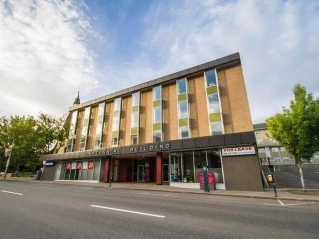 Commercial Building for Sale, MLS® # 150492