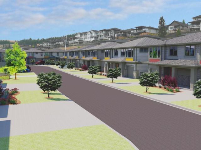 107 - 1323 Kinross Place, Kamloops, MLS® # 150497