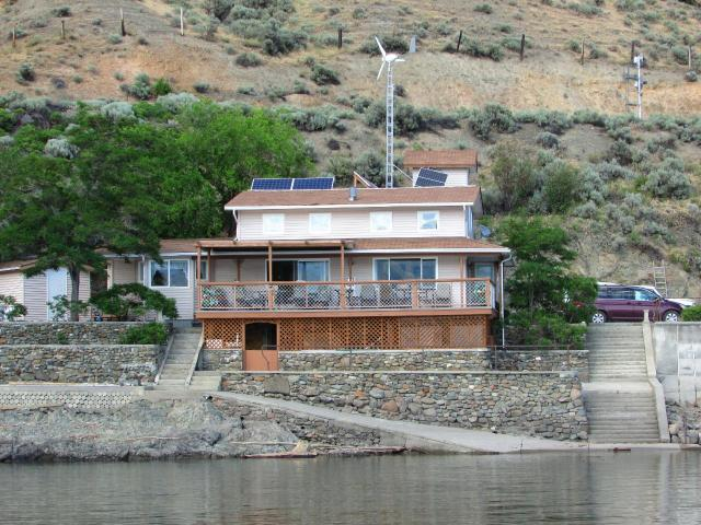 2 Storey Recreational Dwelling for Sale, MLS® # 150645