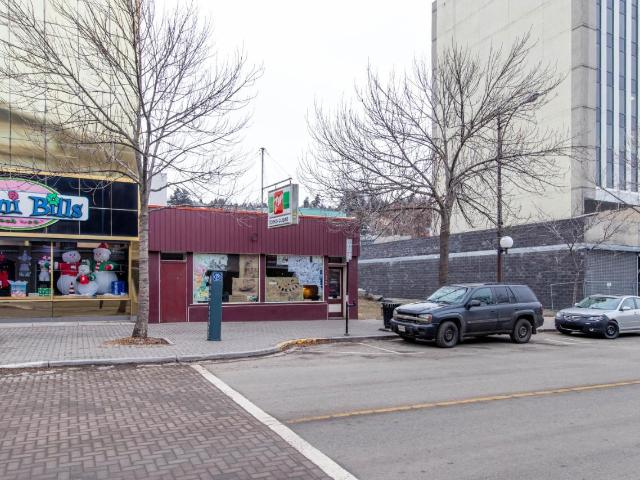 Commercial Building for Sale, MLS® # 150648