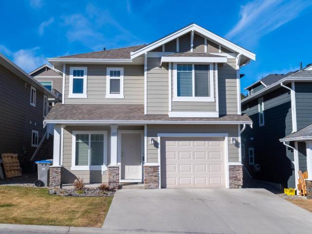 26 - 1250 Aberdeen Drive, Kamloops, MLS® # 150675