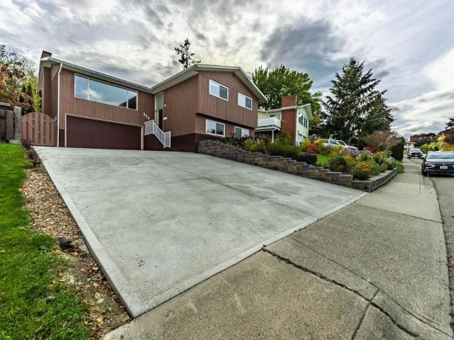 273 Greenstone Drive, Kamloops, MLS® # 150703