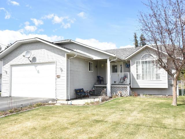 Real Estate Listing MLS 150855
