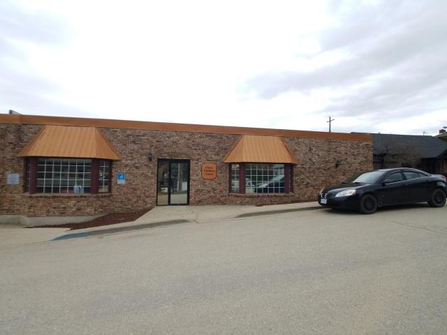 Commercial Building and Land for Sale, MLS® # 150872