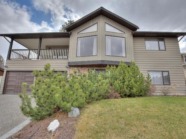 951 Hector Drive, Kamloops, MLS® # 150944
