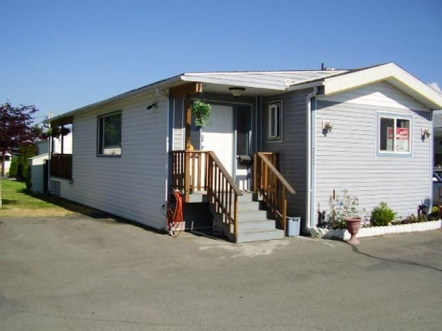 Manufactured Home/Prefab for Sale, MLS® # 150974