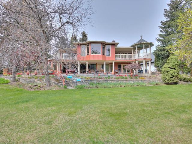 2145 Tranquille Road, Kamloops, MLS® # 151013