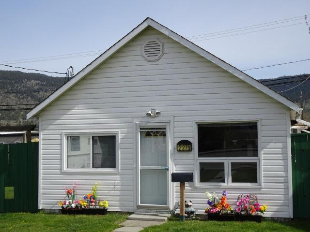 Single Family Bungalow for Sale, MLS® # 151167