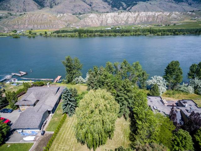 2860 Thompson Drive, Kamloops, MLS® # 151178