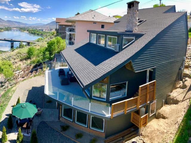 738 Chaparral Place, Kamloops, MLS® # 151186